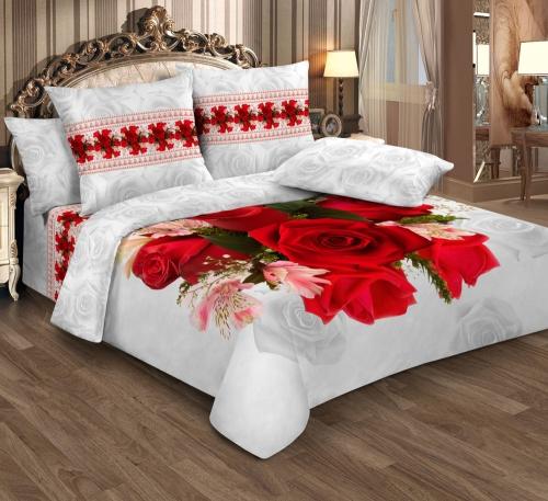 сатин 3d сатин 3d Любимый текстиль 286