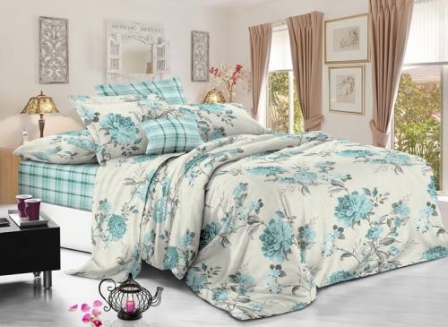 сатин сатин Любимый текстиль 271