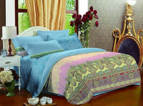 сатин сатин Любимый текстиль 275