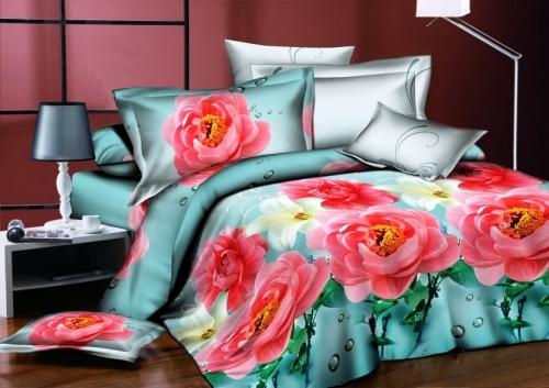 сатин сатин Любимый текстиль 279