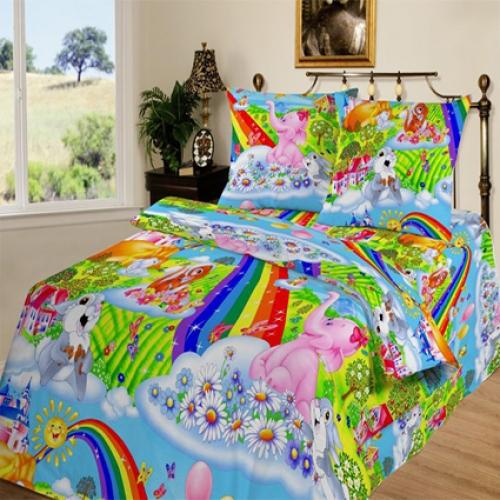 бязь (детская) детские кпб Любимый текстиль 229