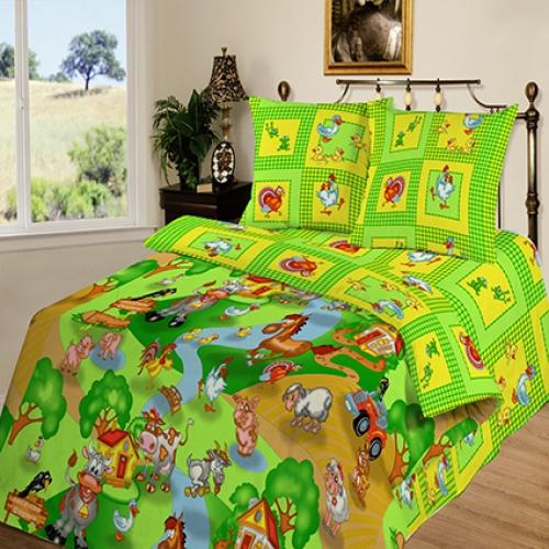 бязь (детская) детские кпб Любимый текстиль 231