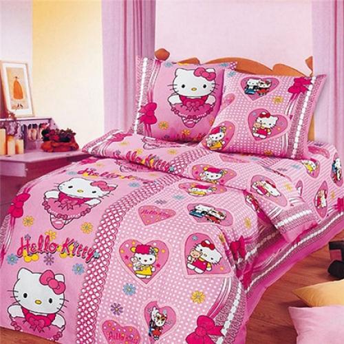 бязь (детская) детские кпб Любимый текстиль 227