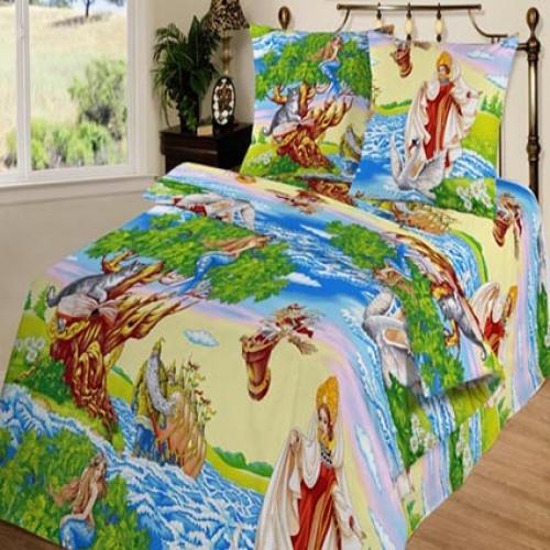 бязь (детская) детские кпб Любимый текстиль 228