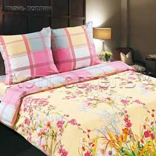 поплин поплин Любимый текстиль 297